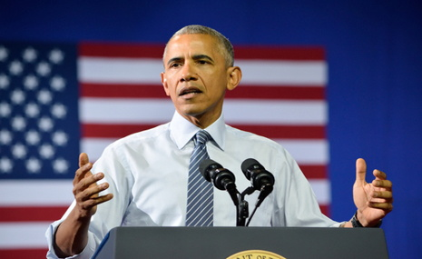 barrack obama jr.