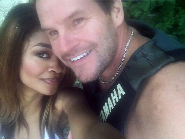 Interracial Couple Karen & Mike - Pennsylvania, United States